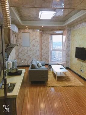 海洋城精装公寓出售