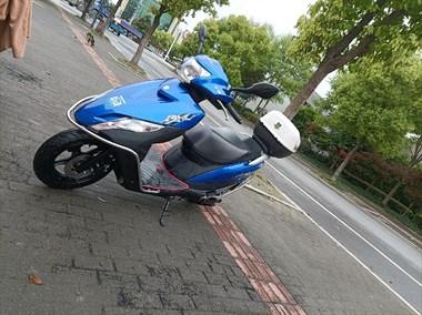 【转卖】摩托车转让