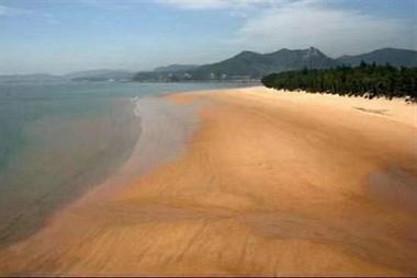 5???03-04号霞浦大京沙滩、古城堡、出海捕鱼二日游