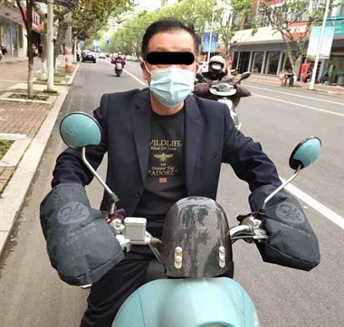 【通报】平桥:不文明交通违法行为通报(第十期)