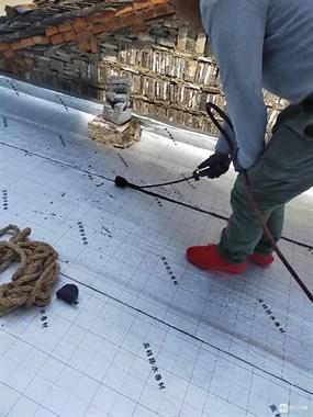 本地防水专业补漏,厨房卫生间免砸瓷砖防水