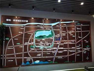 济南绿地明湖城有几种户型面积价格多少