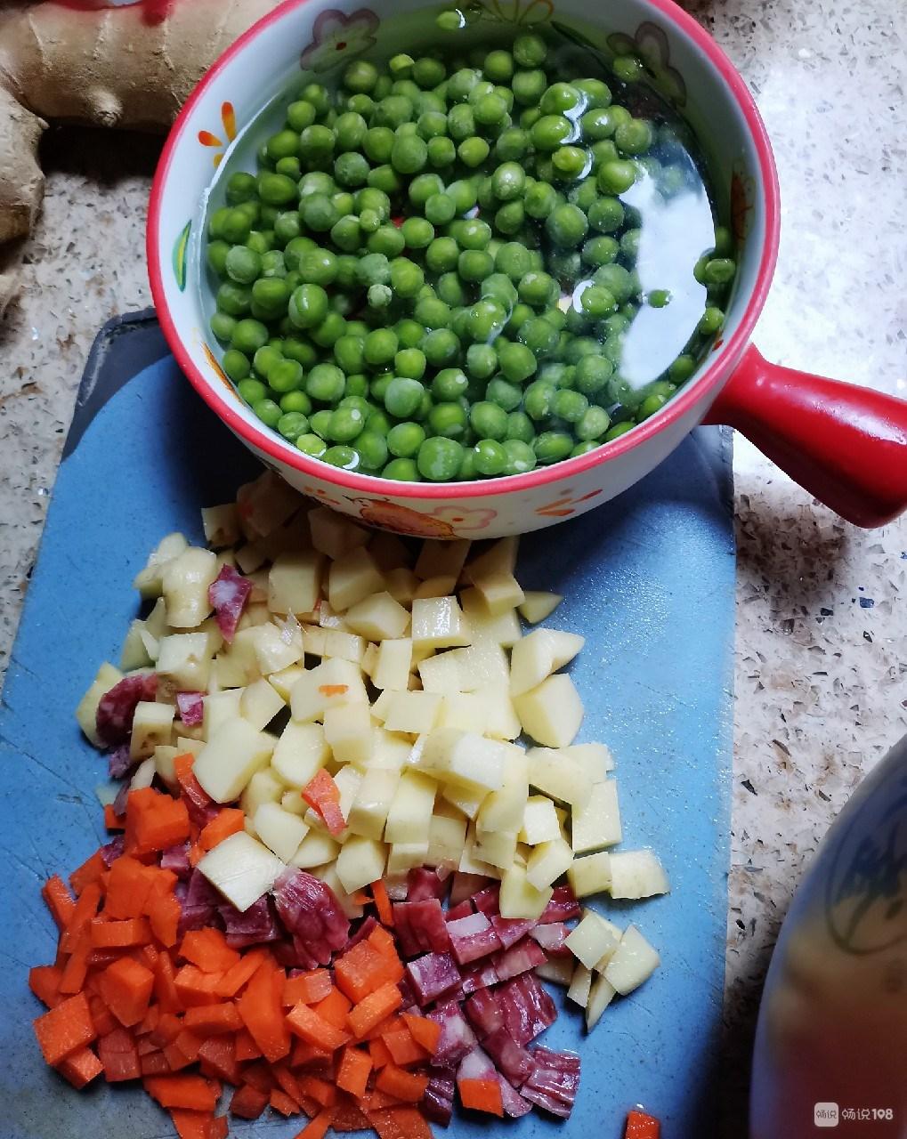 等不及了!这日子越来越近,长兴人吃饭都开始搞颜色