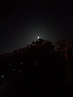 超级大月亮