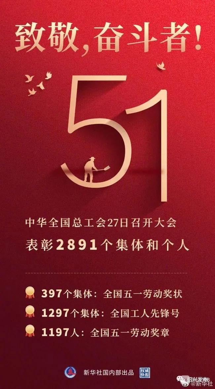 光荣!绍兴这些集体和个人,在北京接受表彰