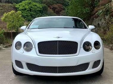 出售12年宾利GT 20多万