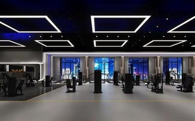 新昌6000平米室内综合游泳运动健身馆