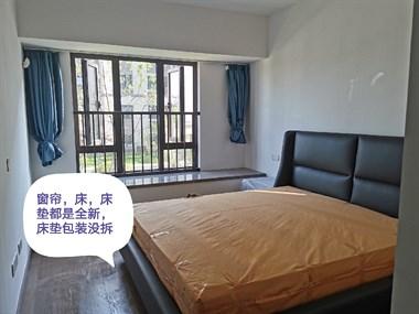 首次出租: 永平北路保利明玥风华88方,近德清求是高中