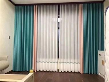 【转卖】窗帘