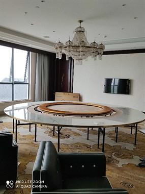 专业安装智能餐桌