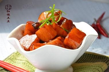 夏日食养,从一碗蜂蜜香肉焖土豆开始