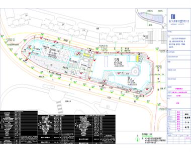 延平江南第一城方案公示!商业和幼儿园都有!期待吗?