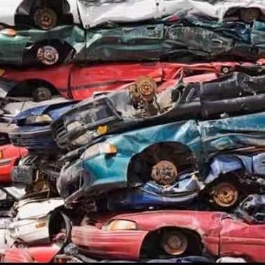 【求购】大量收购报废车
