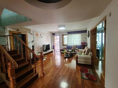杨真新区一期150平方米性价比复式楼