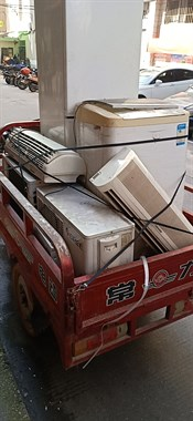 【求购】回收旧电器,办公家具,废铁,一切闲置