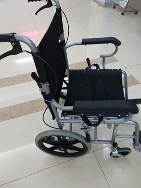 【转卖】轮椅