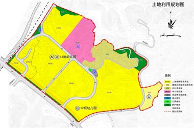 最新规划!延平一批住宅社区将出炉!还有商业和学校…