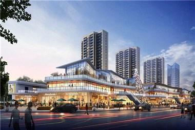 上海太平洋中环广场欢迎您!