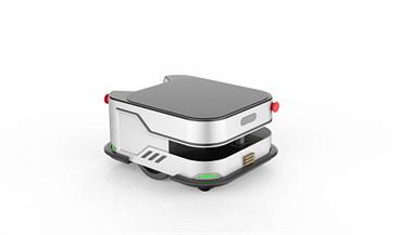 移动机器人底盘未来前景可期