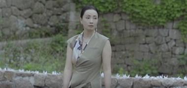 你认识她吗?又有一个女明星来舟山了,拍的视频好美