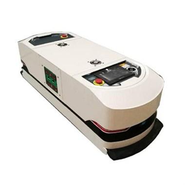 国辰分分析AGV小车在制造业优势