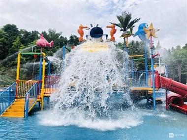 景德镇水上乐园、游泳馆大盘点!夏日玩水看这里>>