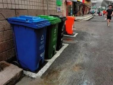 家门口被放了垃圾桶,臭气熏天!拜托社友帮忙给点意见