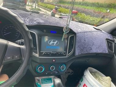 【转卖】出售现代suv小汽车