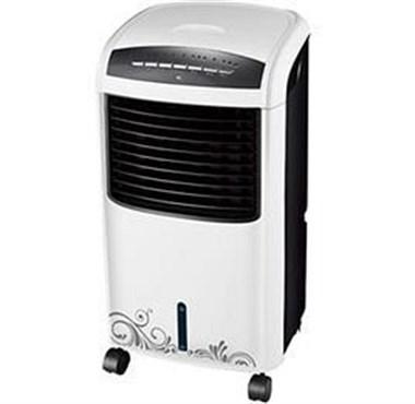 空调扇能解决酷暑吗?
