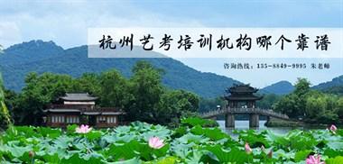 杭州艺考培训机构哪个靠谱,该不该选择艺考集训学校?