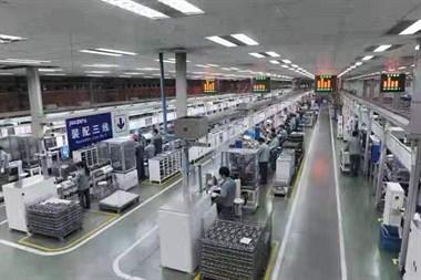 【招聘】杭州电子厂高价招收小时工