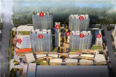 杭州下沙盈都新天地售楼处电话-地址-开盘-最新价格