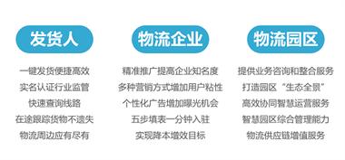 浙里发数字物流综合服务平台即将上线,敬请关注!