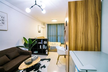 ZUKA住家公寓有房出租