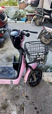 【转卖】电动自行车