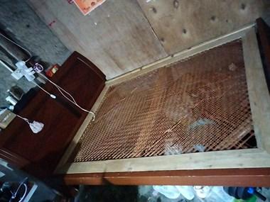 【转卖】木床