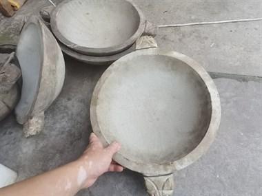 【转卖】石锅鱼专用石锅