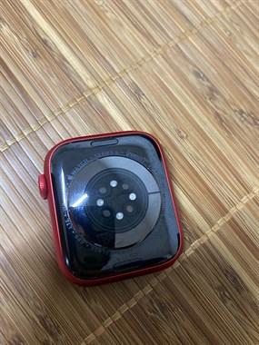 【转卖】苹果手表6代国行蜂窝版
