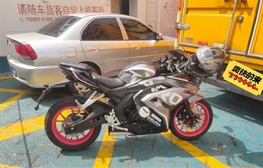 练手摩托车出售