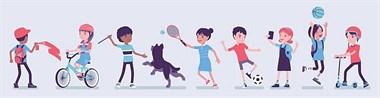 省级试点!舟山10所幼儿园和学校被选上,有你家读的吗?