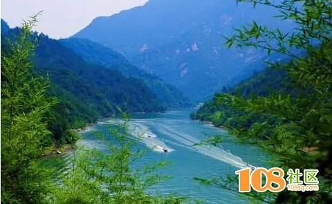 【Let's go】花一天时间,畅游临安河桥古镇经典三步
