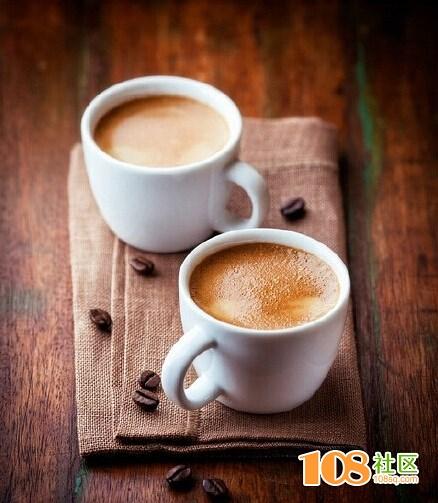 感觉很累,别喝咖啡
