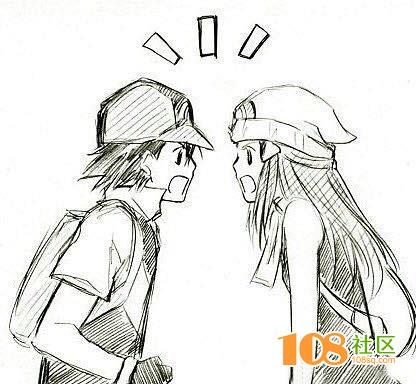 相爱的人吵架,往往不是没感情而是用情太深