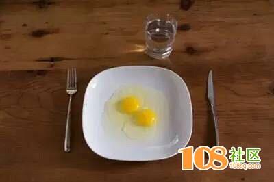 什么!你再这样吃鸡蛋变毒药 别怪我没提醒你