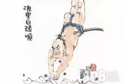 原来施耐庵才是杭州大fans!你看《水浒传》里各种植入