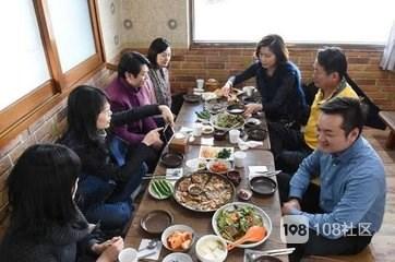 长兴男子正月请客菜少于24个就不高兴,竟对老婆说出这种话