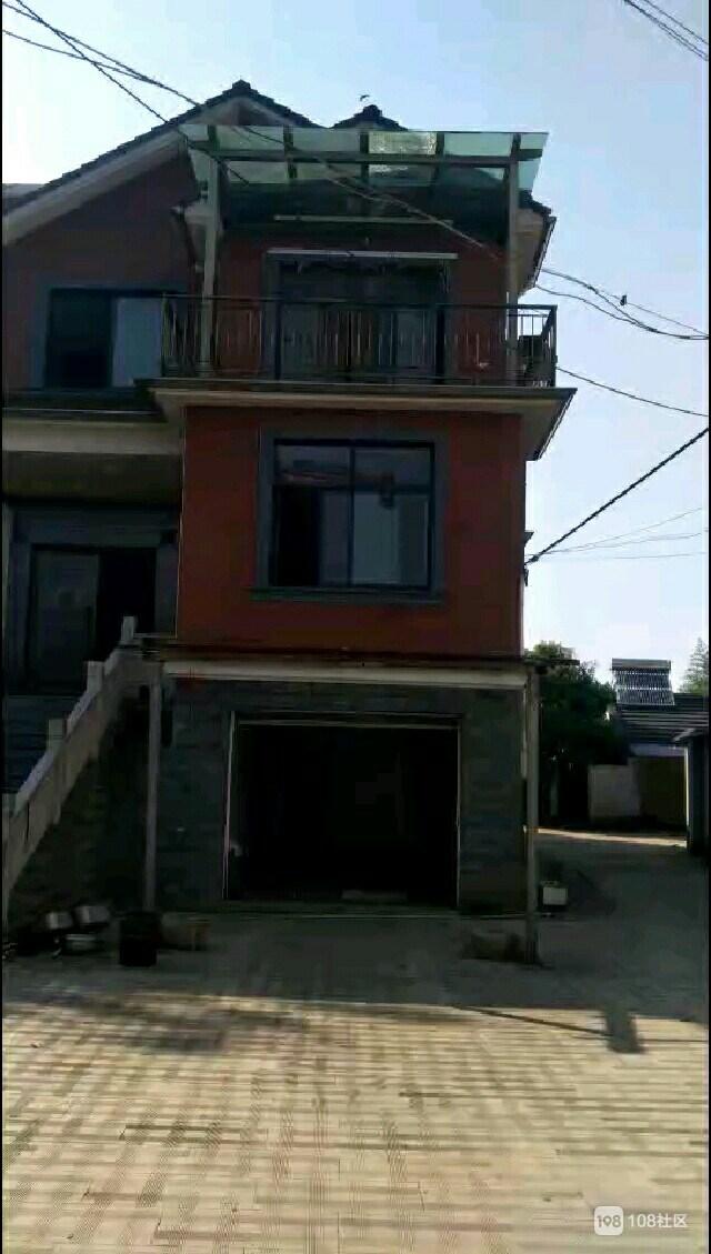 农贸城搬迁有新进展?家里这幢好房子就这样拆了!