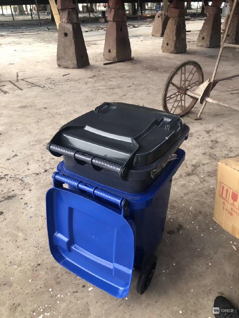 给渔民强制配备的垃圾桶一个140元 是否太形式主义?
