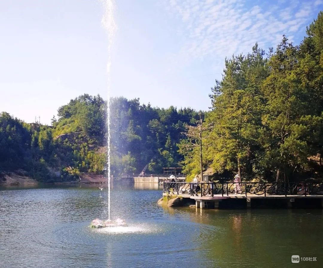 大福利!下渚湖有这么多好玩的,可以免门票耍啦!