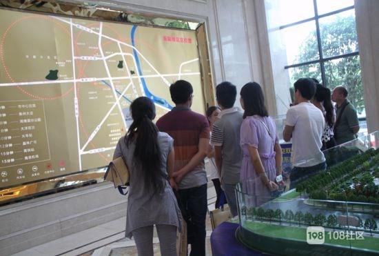夏道大学城房价每平五六千元,社友热议纷纷表示摇头